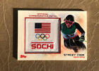 2014 Topps US Olympic and Paralympic Team and Hopefuls Trading Cards 20