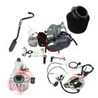 Lifan 125cc Motor Engine 4Up For Honda CT110 CT90 Postie Bike Coolster Manual