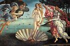 The Birth of Venus Sandro Botticelli