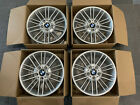 BMW 3 E36 E46 Z3 NEW Genuine Light alloy Rim Wheels Style 316 R17 36116752084