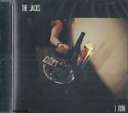 THE JACKS - I Run - Rock Pop Music CD