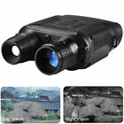 Digital Binoculars HD Infrared Hunting Binocular Scope IR CAMERA Night Vision