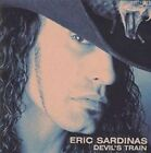 ERIC SARDINAS: DEVIL'S TRAIN * LIKE NEW * FREE POST * RARE *
