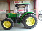 JOHN DEERE 5075 E 2011 VIEW THE VIDEO