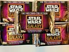 1993 Topps Star Wars Galaxy Trading Cards 10