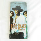 The Eric Gales Band - Self Titled 1991 NOS Longbox CD