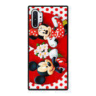MICKEY MINNIE MOUSE DISNEY Samsung Galaxy Note 5 8 9 10 Plus Case Cover