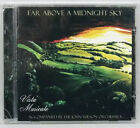 Vista Musicale - Far Above a Midnight Sky (CD Album, 2013) Brand New and Sealed