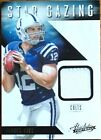 Andrew Luck Cards, Rookie Cards  and Autographed Memorabilia Guide 13