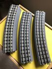 MTH RealTrax O 72 Curved Track 16
