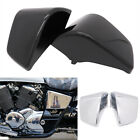 Side Fairing Battery Cover For Honda Shadow ACE 750 VT750 C D VT400 1997-2003