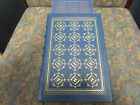 Charles Kuralt A LIFE ON THE ROAD Signed Easton Press 1st Edition