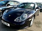 LARGER PHOTOS: 2003 PORSCHE BOXSTER 3.2 S - CONVERTIBLE, 97K MILES, LEATHER, ALLOYS, STUNNING