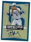 2016 Leaf Metal Perfect Game All-American Classic Baseball Cards 11
