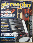 Stereoplay 3/91 Revox Emporium, Arcus AS90, Project 1, Canton Ergo 90, T+A T 120