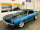 1969 Chevrolet Camaro Z/28 LEMANS BLUE NUT AND BOLT RESTORATION S Blue Chevrolet Camaro with 0 Miles available now!