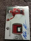 2013 SP Authentic Football Cards 11