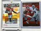 2014 Sage Autographed Football Cards 8