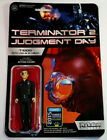 Terminator 2 T-1000 With Hole In Head SDCC Exclusive ReAction 3 3 4