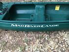 Mad River Canoe Adventure 16 Green Local Pickup Only