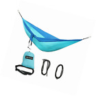 Ancheer Camping Hammock Portable Lightweight Parachute Nylon for Hiking Travel