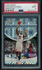 2005 Topps Finest Shaquille O'Neal 229 Xfractor Refractor PSA 9 Miami Heat #1