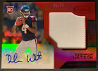 Top Deshaun Watson Rookie Cards to Collect 29