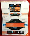 Hot Wheels id Race Portal Smart Track System See Desc Pictures Free Ship