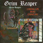 Grim Reaper See You In Hell / Fear No Evil BOOTLEG