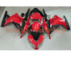 For Honda 2007-2008 CBR600RR Injection plastic fairing set kit bodywork C03