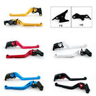 Long Brake Clutch Levers For Hyosung GT250R 2006-2010 GT650R 2006-2009 2008