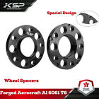 2x15mm 5x120mm 7256CB Hubcentric Forged Wheel Spacer for BMW 318i 323i E46 M3