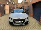 Audi TT 2016 ultra s line TTRS lookalike black edition Nardo grey 20inch alloys