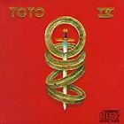 Toto IV by Toto (CD, Oct-1990, CBS (USA))