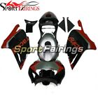 Bike Fairings For 1998 99 00 01 2002 Aprilia RS250 Red Black Silver ABS Covers