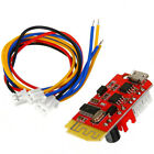 CT14 DIY Charging Power Amplifier Board Modules Bluetooth 4.2 Stereo Dual 5W