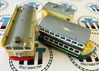 Flora with Tram and Car (2008) Good Condition Used - Trackmaster