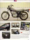 1975 Harley-Davidson SS-250 Article - Must See !!