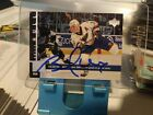 Brett Hull Cards, Rookie Cards and Autographed Memorabilia Guide 19