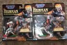 LOT 2 Vintage Bo Jackson Starting Lineup Heisman Collection and Archie Griffin