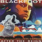 Blackfoot - After The Reign RARE