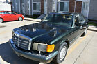 1990 Mercedes-Benz S-Class 350  for $2400 dollars