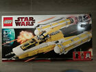 Lego 8037 Star Wars Anakins Y wing Starfighter New Sealed Box