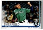 2019 Topps Update Baseball Variations Checklist and Gallery 116