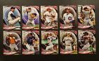 2019 Topps Update PERENNIAL ALL STARS INSERT You Pick Complete Your Set