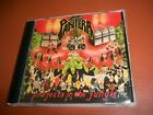 PANTERA Projects In The Jungle CD