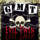 Gmt - Evil Twin CD Like new