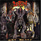 Lordi - Get Heavy CD Like new