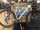 2012 Cannondale Flash 29er Carbon Ultimate Size XL INV 35823