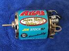 Vintage Team Atlas Super Stock Motor 23T Tamiya Kyosho Associated